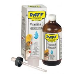 Raff  Vitamin E & Selen - Liquid