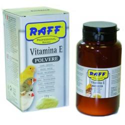 Raff Vitamin E - Pulver
