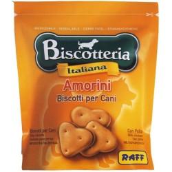 Biscotteria  Amorini - Chicken biscuits
