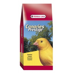 Canary Breeding without Rapeseed extra