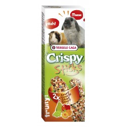 Versele Laga Crispy Sticks Fruit