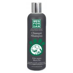 Menforsan Shampoo - Black Fur