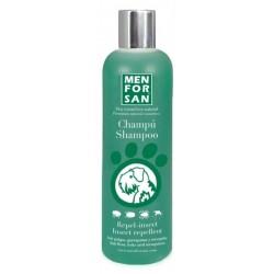Menforsan Shampoo - Insect Repellent