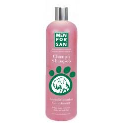 Menforsan Shampoo & Conditioner