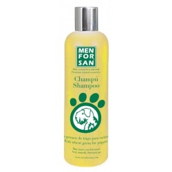 Menforsan Shampoo for Puppies