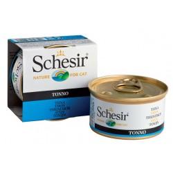 Schesir Cat Jelly - Tuna
