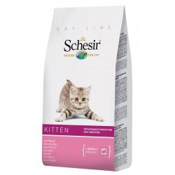 Schesir Cat Dry - Kitten