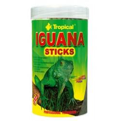 Tropical  Iguana Sticks - Adult