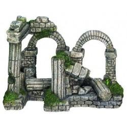 Nobby Aqua - Antique Arch