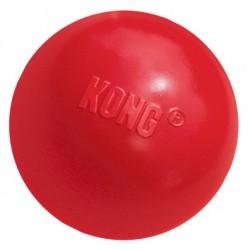 Kong Ball rubber