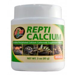 Zoomed  Repti Calcium +D3