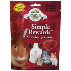 Oxbow  Simple Rewards - Strawberry