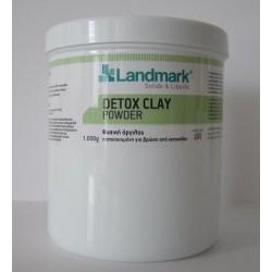 Landmark  Detox Clay Powder