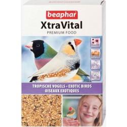 Beaphar Xtra Vital Exotic Birds