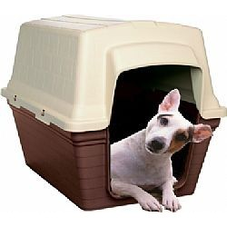 Everest Small Dog house