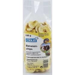 Claus Bananen Chips