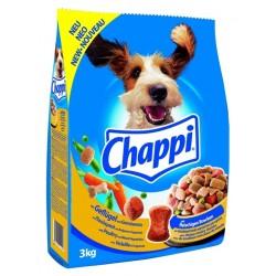 Chappi Adult με Πουλερικά & Λαχανικά