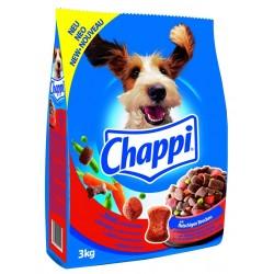 Chappi Adult με Μοσχάρι & Λαχανικά