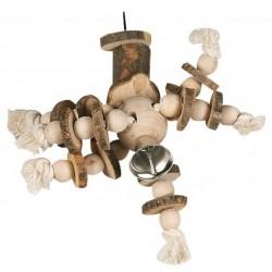 Flamingo Cage Toy No.102647