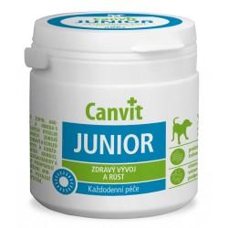 Canvit  Junior Dog