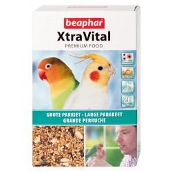 Beaphar Xtra Vital Large Parakeet  500gr