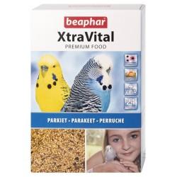 Beaphar Xtra Vital Parakeet  500gr