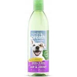TropiClean Fresh Breath Plus Hip & Joint  470ml
