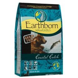Earthborn Grain Free Coastal Catch