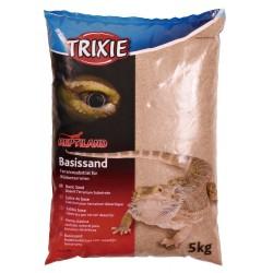 Reptiland Basic Sand - Yellow 5kg