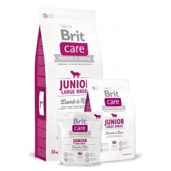 Brit Care®  Junior Large Lamb & Rice