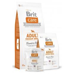 Brit Care®  Adult Medium Breed Lamb & Rice