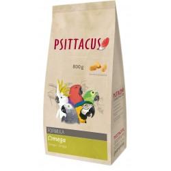 Psittacus Omega Starting Food  800gr
