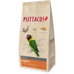 Psittacus Parakeet Breeding Eggfood