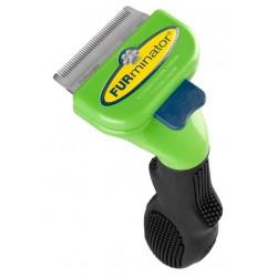 Furminator® Small Short Hair Dog DeShedding Tool
