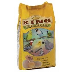 King Eggfood Yellow Pate