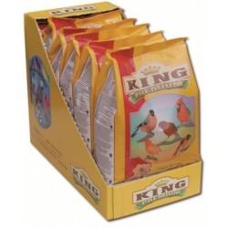 King Eggfood Red Pate