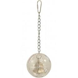 Buffet Ball with Bell