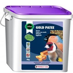 Gold Patee European Finches  5kg