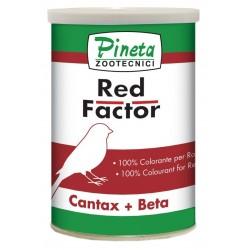Pineta Red Factor