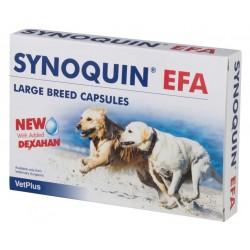 Synoquin EFA Large Breeds  30tabs