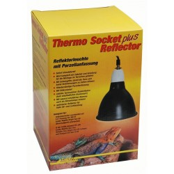 Lucky Reptile Thermo Socket +Reflector