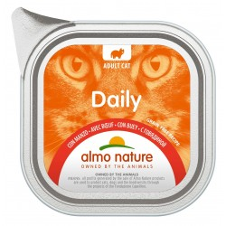 Almo Nature Daily Menu with Βeef 100gr