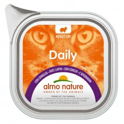 Almo Nature Daily Menu with Rabbit 100gr