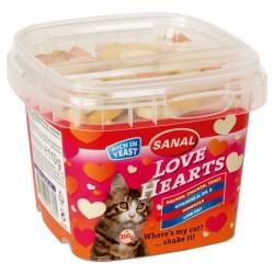 Sanal Love Hearts in cup  110gr