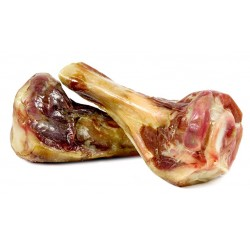 Mediterranean Serrano Ham Bones  370gr