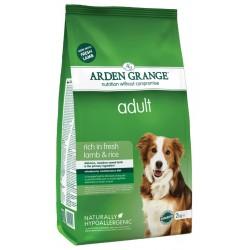Arden Grange Adult Lamb & Rice
