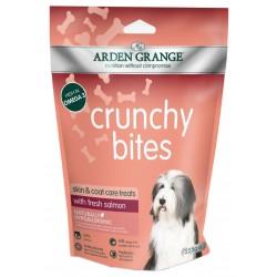 Arden Grange Crunchy Bites Salmon  225gr
