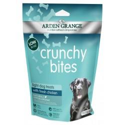 Arden Grange Crunchy Bites Light  225gr