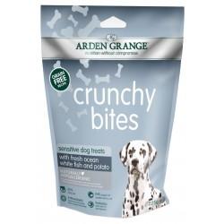 Arden Grange Crunchy Bites Sensitive  225gr