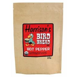 Harrison's Bird Bread - Hot Pepper  250gr